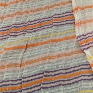 American Eagle Outfitters Accessories - Multi colored scarf